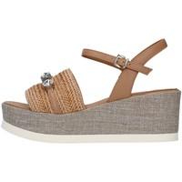 kengät Naiset Sandaalit ja avokkaat Tres Jolie 2093/JIL/MS GREY