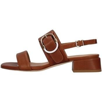 kengät Naiset Sandaalit ja avokkaat Tres Jolie 2083/MUSA BROWN