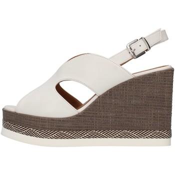 kengät Naiset Sandaalit ja avokkaat Tres Jolie 1937/VALE/MSL WHITE