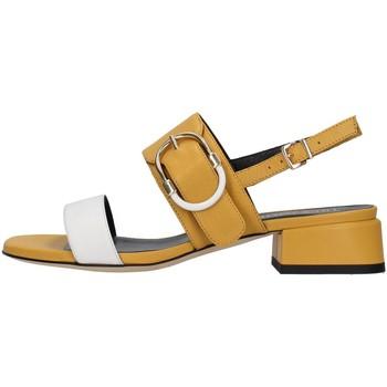 kengät Naiset Sandaalit ja avokkaat Tres Jolie 2083/MUSA WHITE