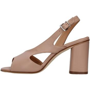 kengät Naiset Sandaalit ja avokkaat Tres Jolie 2062/ELDA BEIGE