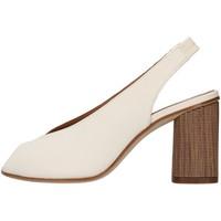 kengät Naiset Sandaalit ja avokkaat Tres Jolie 2060/ELDA WHITE