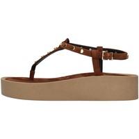 kengät Naiset Sandaalit ja avokkaat Tres Jolie 2071/ALOE BROWN
