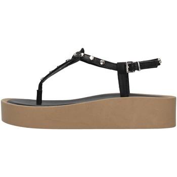 kengät Naiset Sandaalit ja avokkaat Tres Jolie 2071/ALOE BLACK
