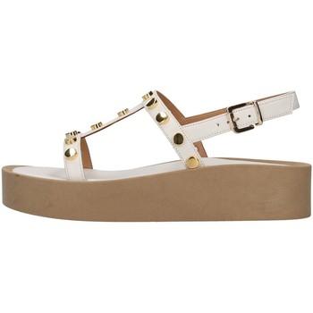kengät Naiset Sandaalit ja avokkaat Tres Jolie 2080/ALOE WHITE