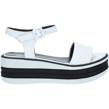 kengät Naiset Matalavartiset tennarit Tres Jolie 2662/FOX WHITE