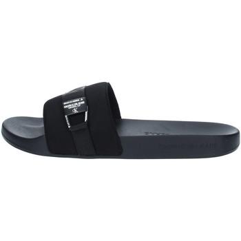 kengät Miehet Rantasandaalit Calvin Klein Jeans YM0YM00075 BLACK