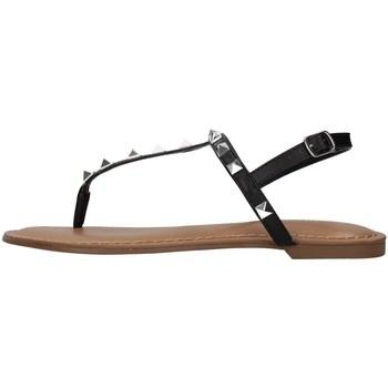 kengät Naiset Sandaalit ja avokkaat Steve Madden GYPSY BLACK
