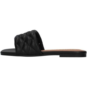 kengät Naiset Sandaalit Steve Madden PORTERR BLACK