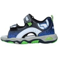 kengät Pojat Sandaalit ja avokkaat Primigi 7450622 BLACK