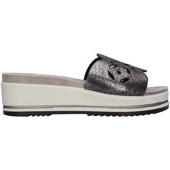 kengät Naiset Sandaalit Enval 7284411 BLACK