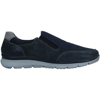kengät Miehet Matalavartiset tennarit Enval 7218022 BLUE
