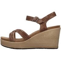 kengät Naiset Sandaalit ja avokkaat IgI&CO 7169322 BEIGE