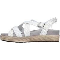 kengät Naiset Sandaalit ja avokkaat IgI&CO 7168211 WHITE