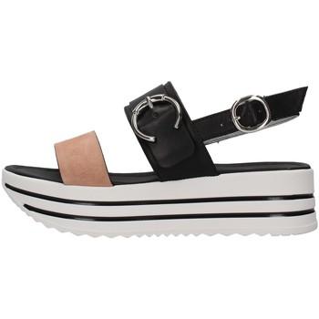 kengät Naiset Sandaalit ja avokkaat NeroGiardini E115711D PINK