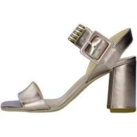kengät Naiset Sandaalit ja avokkaat NeroGiardini E012564D BRONZE
