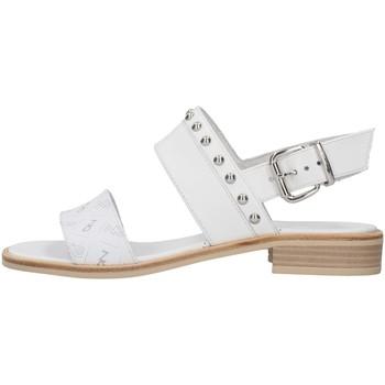kengät Naiset Sandaalit ja avokkaat NeroGiardini E115500D WHITE