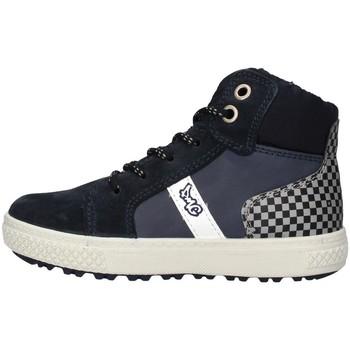 kengät Pojat Derby-kengät Primigi 6396722 NAVY BLUE