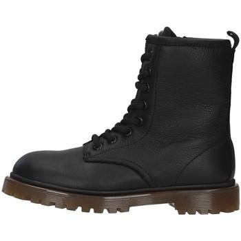 kengät Pojat Bootsit Primigi 6428566 BLACK