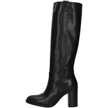 kengät Naiset Saappaat NeroGiardini I014041D BLACK