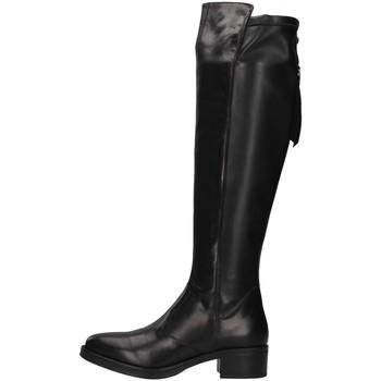 kengät Naiset Saappaat NeroGiardini I014073D BLACK