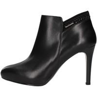 kengät Naiset Nilkkurit NeroGiardini I013461DE BLACK