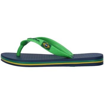 kengät Lapset Varvassandaalit Ipanema 80416 BLUE
