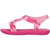 kengät Tytöt Sandaalit ja avokkaat Ipanema 82829 FUCHSIA