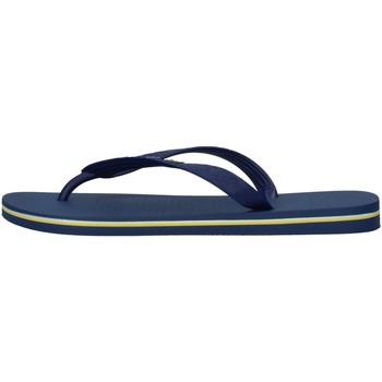 kengät Miehet Varvassandaalit Ipanema 80415 BLUE