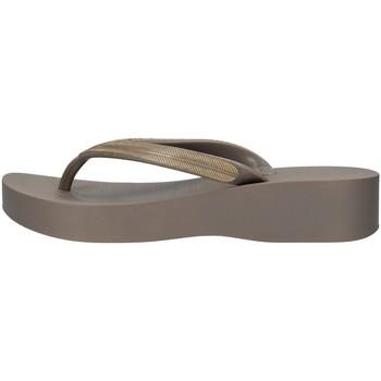 kengät Naiset Varvassandaalit Ipanema 82764 SILVER