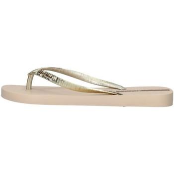 kengät Naiset Varvassandaalit Ipanema 82870 BEIGE