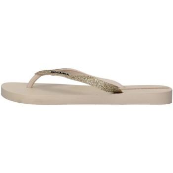 kengät Naiset Varvassandaalit Ipanema 81739 BEIGE