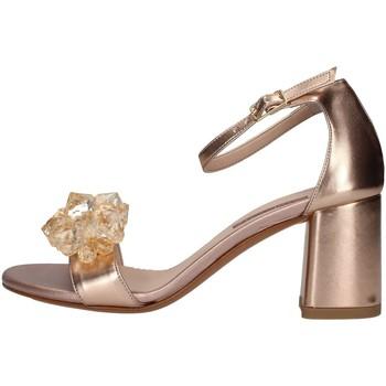kengät Naiset Sandaalit ja avokkaat Albano 4016 RED