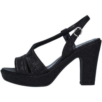 kengät Naiset Sandaalit ja avokkaat Tres Jolie 2815/MARA BLACK