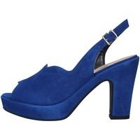 kengät Naiset Sandaalit ja avokkaat Tres Jolie 1919/MARA BLUE