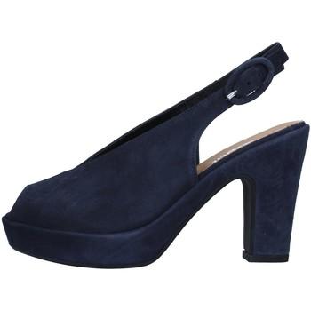 kengät Naiset Sandaalit ja avokkaat Tres Jolie 2640/MARA BLUE