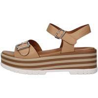 kengät Naiset Sandaalit ja avokkaat Stonefly 213920 BEIGE