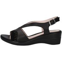kengät Naiset Sandaalit ja avokkaat Stonefly 213792 BLACK