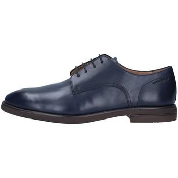 kengät Miehet Derby-kengät Stonefly 213734 BLUE