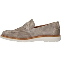 kengät Miehet Mokkasiinit Stonefly 213722 GREY