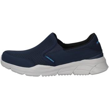 kengät Miehet Tennarit Skechers 232017 NAVY BLUE