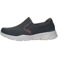 kengät Miehet Tennarit Skechers 232017 GREY