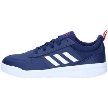 kengät Miehet Matalavartiset tennarit adidas Originals EF1087 BLUE