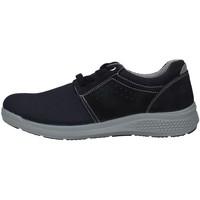 kengät Miehet Derby-kengät Enval 5232911 BLUE
