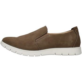 kengät Miehet Tennarit IgI&CO 5115322 BROWN
