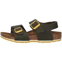 kengät Pojat Sandaalit ja avokkaat Birkenstock 1015754 GREEN