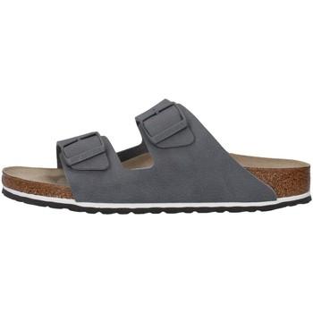 kengät Sandaalit Birkenstock 1015513 GREY