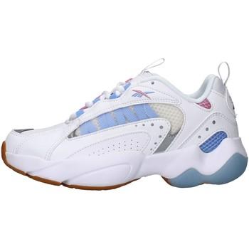 kengät Naiset Matalavartiset tennarit Reebok Sport EH2487 WHITE