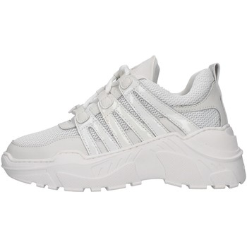kengät Naiset Matalavartiset tennarit Windsor Smith WSPCOREY WHITE