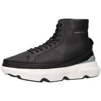 kengät Miehet Bootsit Acbc SKSNH100 BLACK